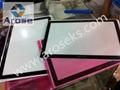 "Apple Macbook pro LCD GLASS/Bezel 13'' / 13.3'' A1278/ 15"" /15.4"" A1286  MB470LL"