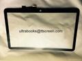 """Original 15.4"""" (TOP15I46 V0.1) Touch Digitizer Glass for HP ENVY x360 15-u011dx"""