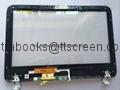 Touch Digitizer with bezel (980B603A-1 ) for HP TouchSmart 11-E