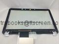 (TCP14E53 V1.0) Touch digitizer with bezel for HP ENVY Touchsmart 4 sleekbook