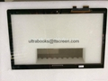 "15.6"" TCP15F81 V0.4 Touch Digitizer Glass for Asus VivoBook  S500 S500CA"