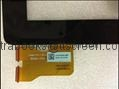 """11.6"""" touch screen with cover full set assembly for  S7-191-53334G25ass"""