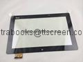 11.6inch (E341374 TWF04 V-0)(41.1116419.201) Touch Digitizer for Asus