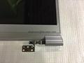 Samsug  NP900X5L LSN150HL01-801 BA96-07188A Full LCD Assembly  Brand new  Sliver