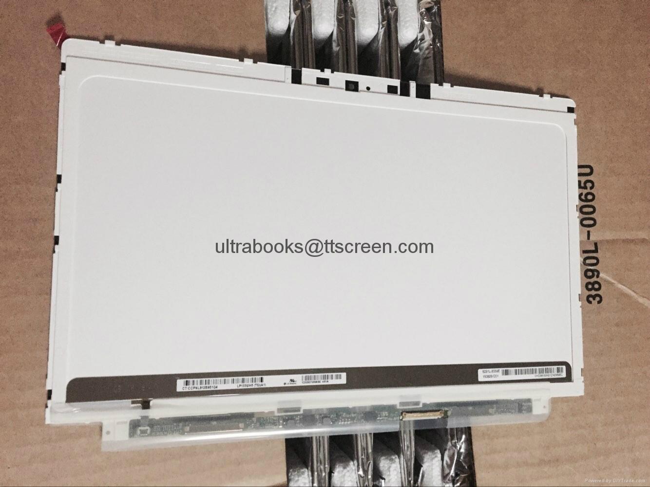 LP133WH5-TSA1 / F2133WH4-A20QB1-A / 13.3 LCD Screen for HP Spectre XT