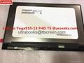 Lenovo Yoga 5 pro (Yoga910-13) B130HAN03.2 P/N 5D10L07547 LP140UD1(SP)(A1) FRU 5