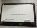 HP Spectre x360  P/N 902403-440 LTN133YL06-H01 LCD Touchscreen Digitizer Glas