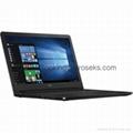Dell Inspiron I3558-9136  1366*786 P/N: 947CM balck bezel +Touchscreen Assembly
