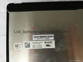 Dell XPS 12 9250  LQ125M1JW31 DP/N 0814WM  lcd touch screen assembly