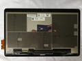 DELL XPS 13 0PFN18  LQ133M1JW03-E   DP/N 0308X0 LCD Touchscreen Assembly