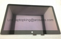 "HP Spectre X360 15.6"" UHD 4K LCD LED Touch Screen Digitizer Assembly LTN156FL02-"