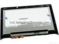 5D10H29301   Lenovo YOGA 3-1170/yoga700-11isk  FHD LCD Touchscreen Assembly