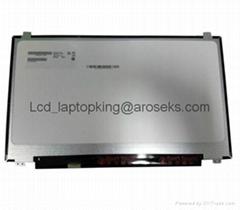5D10J46200 Lenovo Yoga110-17/300-17  WXGA++LCD Touchscreen  Assembly
