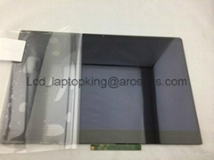 5D10M14135  Lenovo Yoga710-15ikb 80V5 LQ156D1JX06-E  LCD Touchscreen assembly