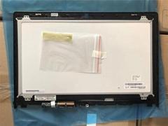 Lenovo Flex 3 1570 FHD Model FRU:5D10H91423  LP156WF4(SP)(L1)  LCD  Touchscreen