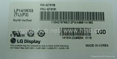 LG Philips LP141WX5 (TL)(A1) Laptop Screens