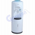 One Mold Blowing Piece Water Dispenser