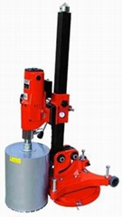 Diamond core drilling ma