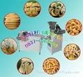 休闲膨化食品机组