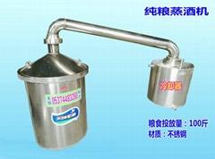 天陽系列純糧釀酒設備