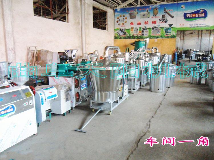 天阳系列纯粮酿酒设备 3