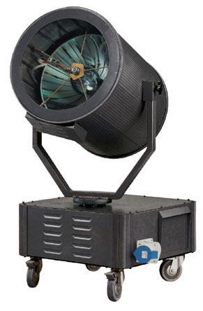 2000W戶外探照燈 1