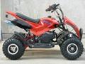 Mini Quad 49cc (ATV-2)