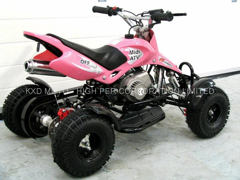 mini quad 49cc atv 3 china manufacturer atv quad scooters products diytrade china. Black Bedroom Furniture Sets. Home Design Ideas