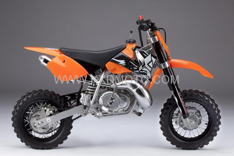 Bike 50cc Dirt Bike cc Stroke