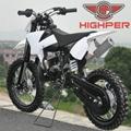"9.0HP Dirt Bike 50cc 2 stroke 14""/12"" (DB501C)"
