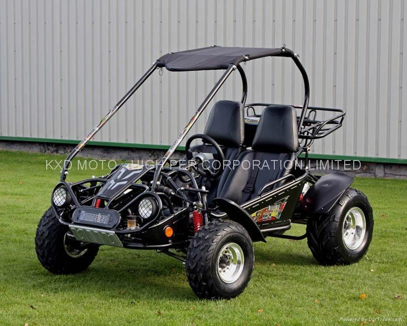 150cc Go Kart, Buggy, Go Cart (GK003GT) 1