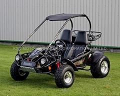 150cc Go Kart, Buggy, Go