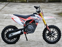 Electric Dirt Bike (HP110E-C)