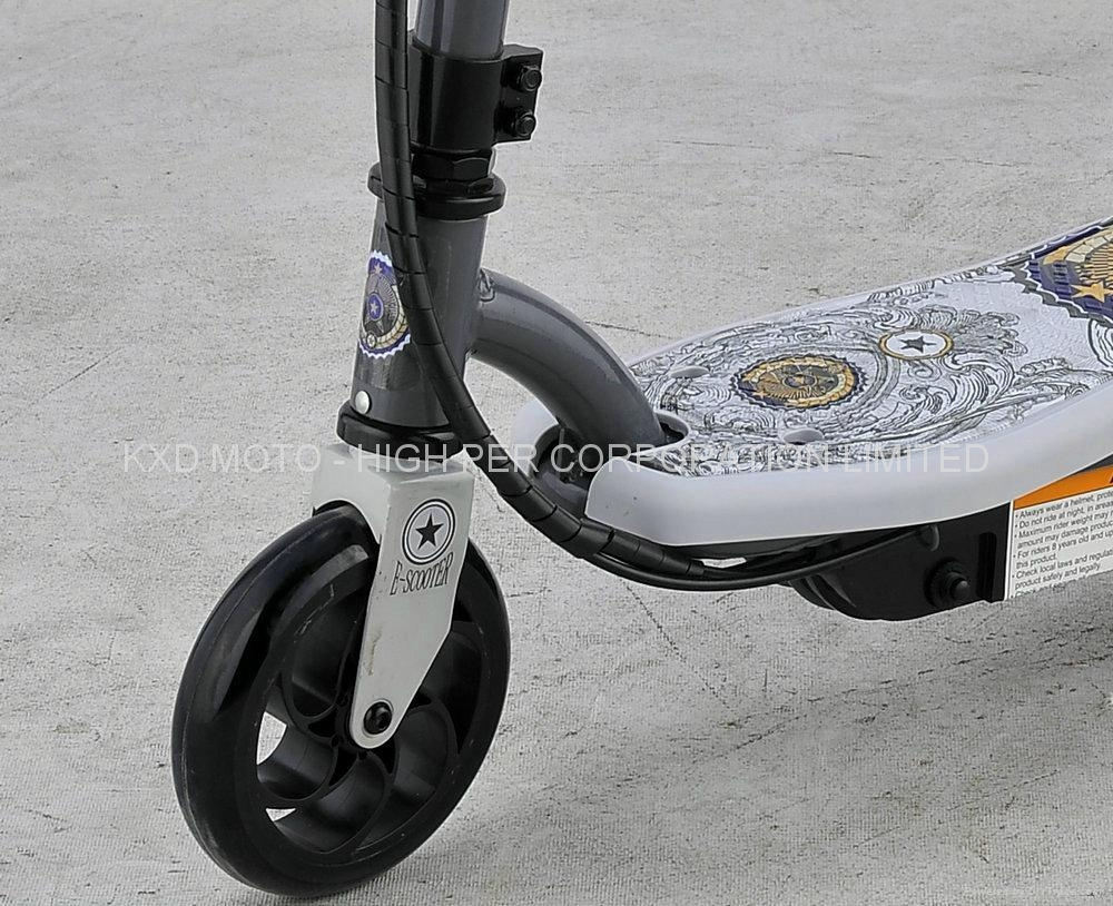 120w mini electric scooter hp103e china manufacturer. Black Bedroom Furniture Sets. Home Design Ideas