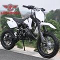 "9.0HP Dirt Bike 50cc 2 Stroke 12""/10"" (DB501B)"