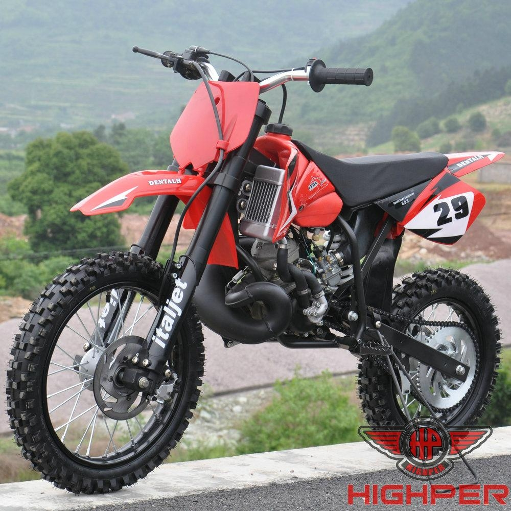 Dirt Bikes 50cc cc Water Cooled Dirt Bike