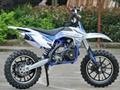 Mini Dirt Bike 49cc (DB710)