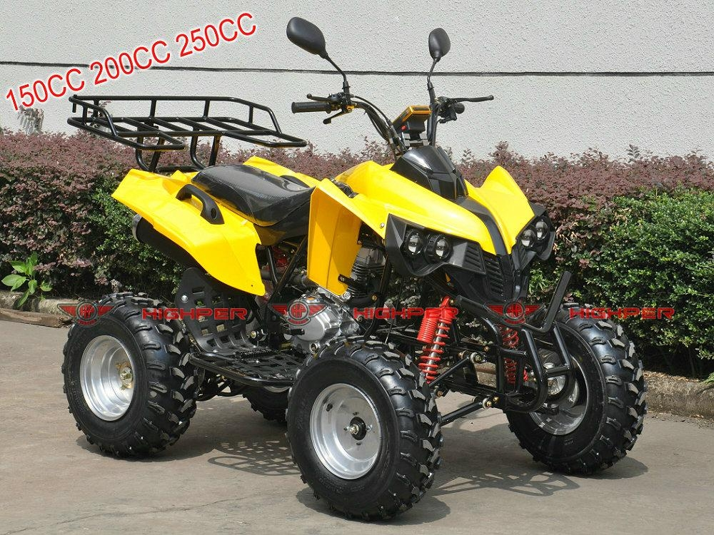 off road atv wih 150cc 200cc 250cc engine atv013. Black Bedroom Furniture Sets. Home Design Ideas