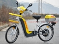 Electric Bike EB01