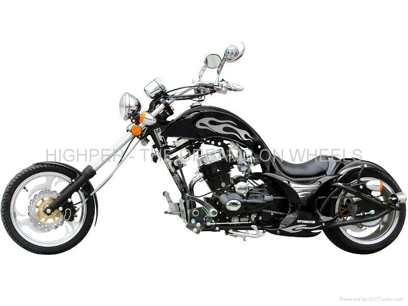 chopper vehicles motorbikes - photo #19