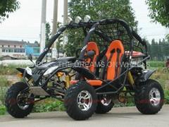 Off Road Go Kart 150cc (GK003B)