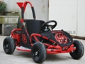 1000W  Electric Mini Cross Buggy(GK005E) 2
