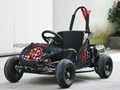 1000W  Electric Mini Cross Buggy(GK005E) 3