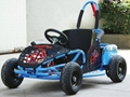 1000W  Electric Mini Cross Buggy(GK005E) 1