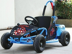 1000W  Electric Mini Cross Buggy(GK005E)