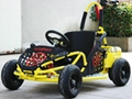 1000W  Electric Mini Cross Buggy(GK005E) 4