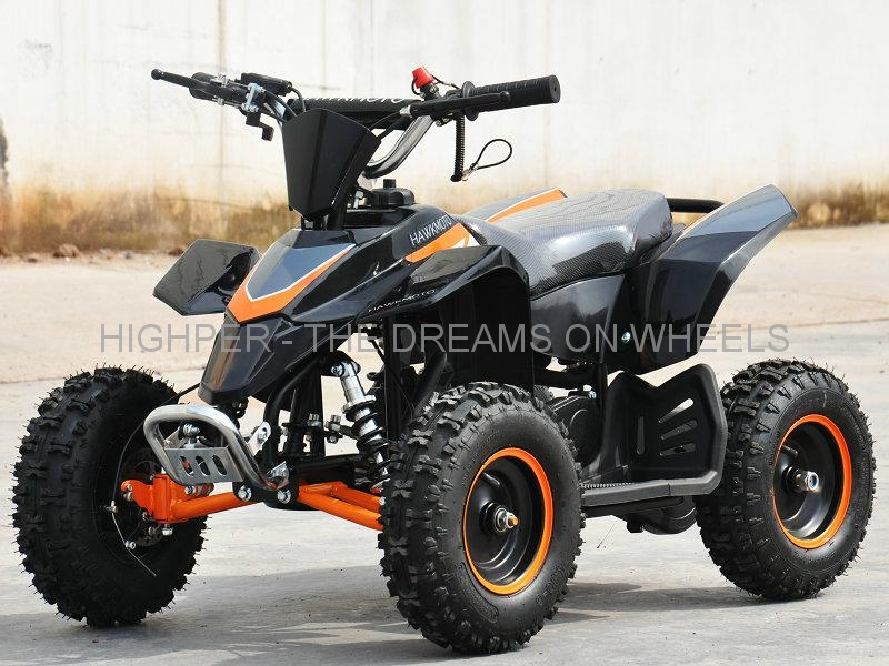 Mini ATV 49cc (ATV-8)  1