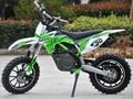 500W Electric Dirt Bike (HP110E-C)