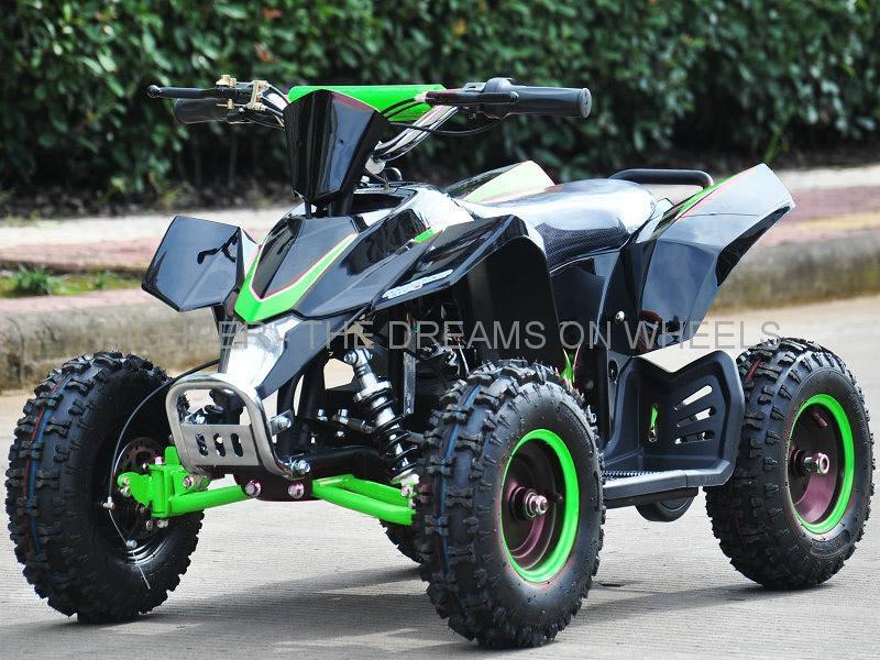 Electric Mini ATV (ATV-8E) 1
