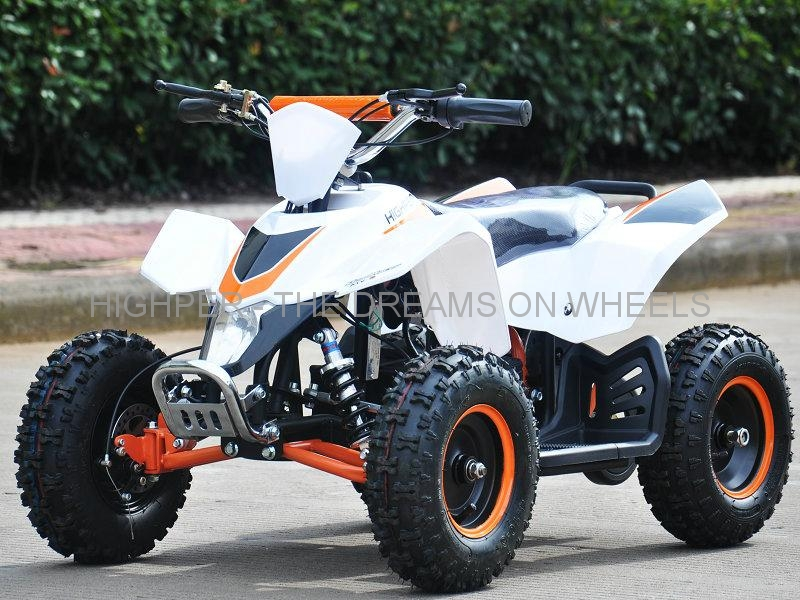 Electric Mini ATV (ATV-8E) 3